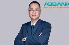 Ông Lê Hải được bổ nhiệm giữ chức Tổng Giám đốc tại ABBANK