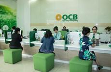 OCB được chấp thuận tăng vốn điều lệ lên 10.959 tỷ đồng