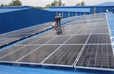 ADB tài trợ 186 triệu USD xây dựng nhà máy điện Mặt Trời