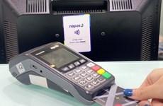Mastercard và NAPAS hợp tác triển khai kết nối chuyển mạch thẻ