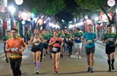 Nhiều 'chân chạy' đột phá tại VPBank Hanoi Marathon ASEAN 2020