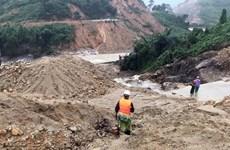 WB cảnh báo Việt Nam về rủi ro thiên nhiên vì phát triển kinh tế nhanh