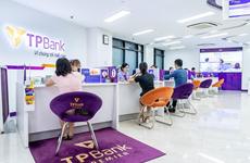 TPBank nhận giải thưởng ngân hàng bán lẻ mạnh nhất từ The Asian Banker