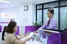 TPBank được chấp thuận tăng vốn điều lệ và mở rộng chi nhánh