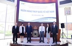Gần 1 tỷ cổ phiếu VIB chính thức niêm yết trên sàn HoSE