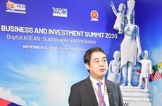 'Vietcombank đã sẵn sàng đón nhận cơ hội thời kỳ hậu COVID-19'