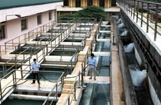 ADB hỗ trợ 8 triệu USD mở rộng Nhà máy nước ở Bình Dương