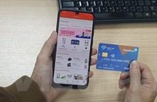 Mua sắm trực tuyến cùng thẻ ghi nợ nội địa VietinBank NAPAS