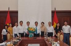 Vietcombank đẩy mạnh nghiên cứu, nâng cao chất lượng nguồn nhân lực
