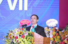 Người đứng đầu Agribank làm Chủ tịch Hiệp hội Ngân hàng Việt Nam