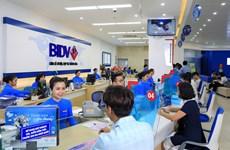 Ngân hàng BIDV dùng hơn 3.200 tỷ đồng để chia cổ tức bằng tiền mặt