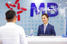 MB nhận giải thưởng về chuyển đổi số từ The Asian Banker