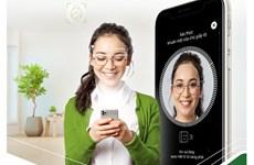 Vietcombank giới thiệu công nghệ định danh điện tử eKYC