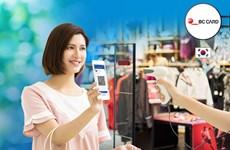 Sacombank triển khai phương thức thanh toán bằng mã QR tại Hàn Quốc
