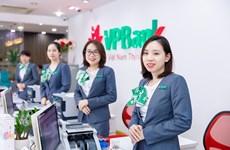 VPBank lọt tốp 20 doanh nghiệp niêm yết có chỉ số VNSI cao nhất