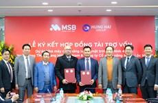 MSB dành 30.000 tỷ đồng dành cho các dự án năng lượng tái tạo
