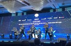 Bảy ngân hàng thương mại ở Việt Nam ra mắt thẻ tín dụng nội địa