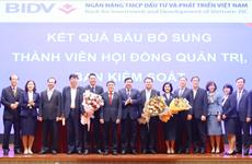 BIDV đặt mục tiêu lợi nhuận trước thuế 13.000 tỷ đồng năm 2021