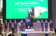 Tích hợp nhiều tiện ích trong thẻ đồng thương hiệu OCB-Bamboo Airways