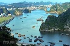 Quảng Ninh từ 'nâu' sang 'xanh': Nhiều đổi thay trên vùng đất mỏ