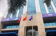 Từ điểm hữu hạn, ngân hàng cổ phần Việt tính đường dài