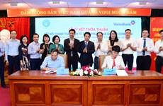 VietinBank chính thức kết nối điện tử với Bảo hiểm Xã hội Việt Nam