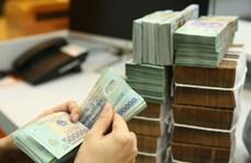 Tăng trưởng tín dụng đạt 3,34%, tập trung vào lĩnh vực ưu tiên