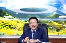 CEO Phạm Doãn Sơn: LienVietPostBank sẽ chọn lối đi riêng của mình