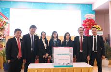 Ngân hàng Kiên Long chính thức có Chủ tịch HĐQT mới từ ngày 26/5