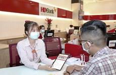 HDBank triển khai mở tài khoản tại quầy với công nghệ OCR