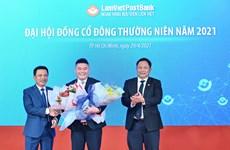 Cựu Chủ tịch Thai Group làm Phó Chủ tịch HĐQT LienVietPostBank