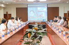 Vietcombank khởi động Dự án đầu tư hệ thống khởi tạo khoản vay bán lẻ