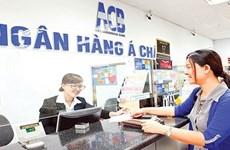 ACB được chấp thuận tăng vốn điều lệ lên 27.000 tỷ đồng