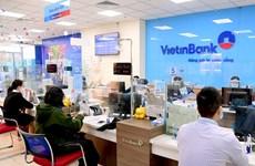 VietinBank được Chính phủ phê duyệt bổ sung gần 7.000 tỷ đồng