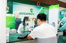 S&P nâng đánh giá tín nhiệm Vietcombank từ mức ổn định lên tích cực