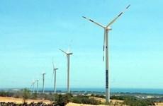 ADB thu xếp 116 triệu USD tài trợ ba dự án điện gió ở Việt Nam