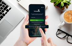 Khách hàng Vietcombank có thể mở tài khoản mà không cần tới ngân hàng