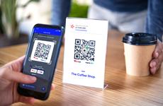 Napas ra mắt thương hiệu VietQR và chuyển tiền nhanh bằng mã QR