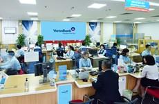 Lợi nhuận trước thuế 6 tháng của VietinBank ước đạt 13.000 tỷ đồng