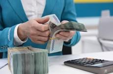 Một số ngân hàng cổ phần được chấp thuận nới 'room' tín dụng