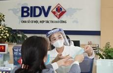 BIDV duy trì hoạt động ổn định, hỗ trợ khách hàng ứng phó đại dịch