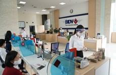 BIDV dành 1.000 tỷ đồng hỗ trợ lãi suất cho DN tại 19 tỉnh phía Nam