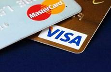 Đề xuất các tổ chức thẻ quốc tế miễn, giảm các loại phí cho ngân hàng