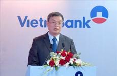 Chủ tịch VietinBank được cử đại diện 40% vốn Nhà nước tại ngân hàng