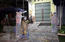 Trưa 24/9: Hà Nội ghi nhận 1 ca cộng đồng ở quận Hai Bà Trưng