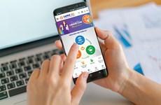 LienVietPostBank hợp tác SmartPay hoàn tiền khi quét mã QR