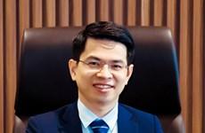 Ngân hàng Kienlongbank công bố thông tin thay đổi nhân sự cấp cao
