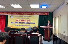 VAMC chính thức công bố hoạt động Chi nhánh Sàn giao dịch nợ