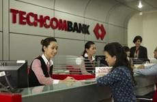 Techcombank huy động khoản vay hợp vốn quốc tế trị giá 500 triệu USD