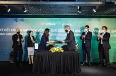 VPBank vay 200 triệu USD để thêm vốn hỗ trợ cá nhân và doanh nghiệp